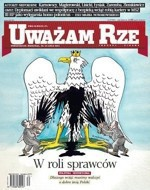 """""""Uważam Rze"""" liderem, traci """"Polityka"""" i """"Newsweek"""""""