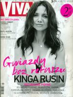 """Joanna Germak przeszła z """"Flesza"""" do """"Vivy!"""""""