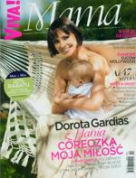 "Edipresse wydaje magazyn ""Viva! Mama"""
