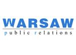 Marek Sułek postawił na Warsaw PR