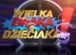 """""""Wielka draka o dzieciaka!"""" Wojciecha Jagielskiego w TVP 2"""