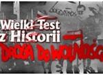 """Orłoś, Kalisz i Mucha rozwiążą """"Wielki Test z Historii"""""""