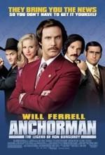 Will Ferrell w