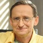 Wojciech Cejrowski, fot. TVN