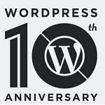 WordPressa ma 10 lat