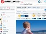 Branża interaktywna onowej stronie głównej Wirtualnej Polski