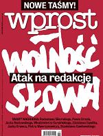 """Wpadka """"Wprost"""": w stenogramach podsłuchów pomylono Tuska z PiS-em"""