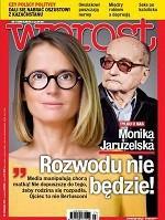 """Monika Jaruzelska dementuje rozwód rodziców. """"Tabloidy wykorzystały moją mamę"""""""