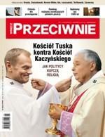 """Naczelny """"Wręcz Przeciwnie"""" zaskoczony odejściem Cenckiewicza"""