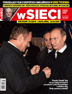 """""""W Sieci"""" ucieka """"Do Rzeczy"""". Duże spadki """"Gazety Polskiej"""" i """"Wprost"""""""