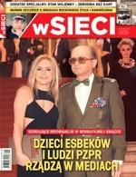 """""""Gazeta Polska"""" i """"W Sieci"""" mocno w dół. Zyskują """"Polityka"""" i """"Newsweek"""""""