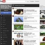 str. główna YouTube