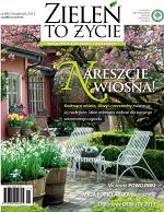 """Marek Zakrzewski naczelnym pisma """"Zieleń to Życie"""""""
