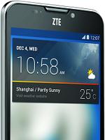 Grand S II - nowy smartfon od ZTE (wideo)
