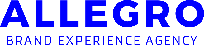 Allegro Brand Experience Agency W Miejsce Allegro Smart Communications
