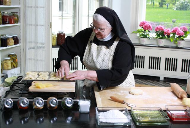 Religiatv Z Programem Kulinarnym Boska Kuchnia