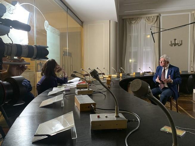 Fot. Aleksandra Maniewska /TVN Discovery Polska