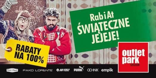 8d78738d Kampania realizowana jest na outdoorze oraz facebookowym profilu Outlet  Park Szczecin.