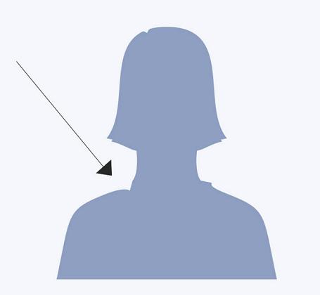 Facebook Zmienia Ikonę Znajomych Kobieta Na Pierwszym Planie