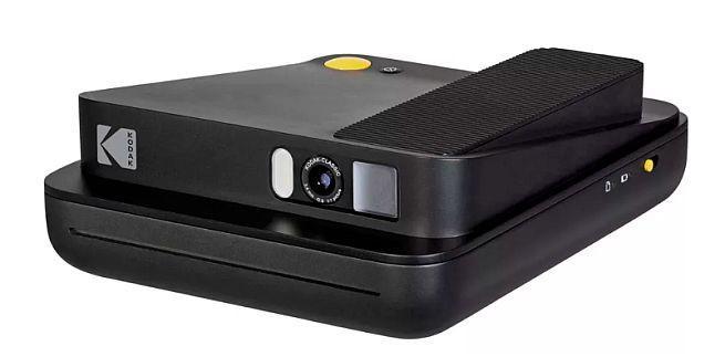 Nowe kamery Kodaka przypomną czasy polaroidów