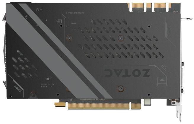 Zotac Geforce Gtx 1080 Ti Mini Nowa Karta Graficzna