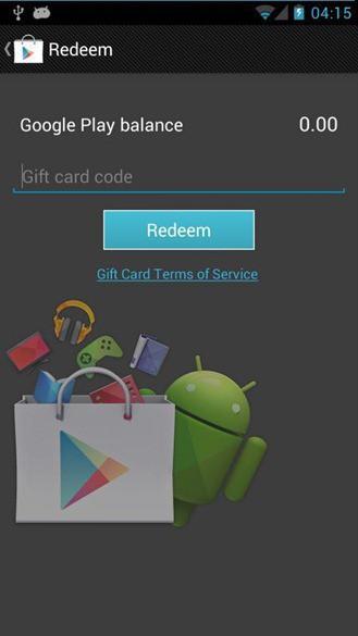 Karty Podarunkowe I Listy Zyczen W Google Play