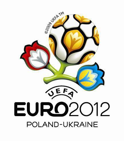 Euro2012 - logo