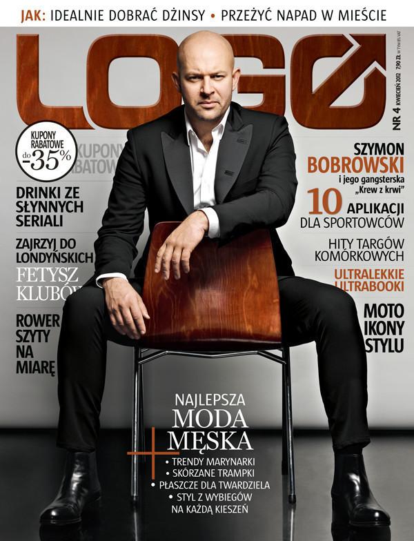 4e0e5ea9c6f56 Udostępniony w nowej odsłonie serwis Logo24.pl ma zmieniony layout i - poza  artykułami dostępnymi w tradycyjnych wydaniach