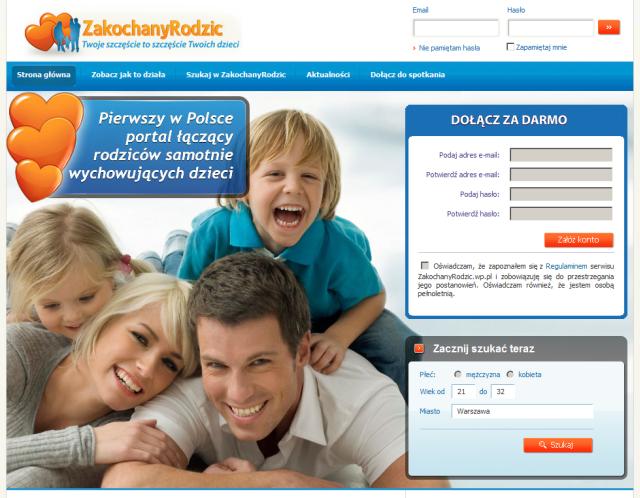 serwisy randkowe napisz profil wyszukiwanie darmowego serwisu randkowego