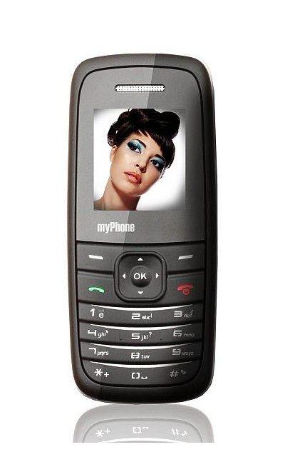 MyPhone 1170 easy