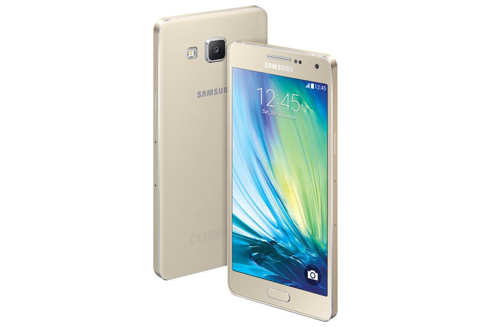 160858d6d9c6 Samsung Galaxy A5 - Telefony komórkowe na WirtualneMedia.pl