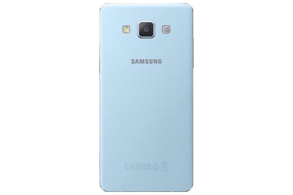 Samsung galaxy a5 telefony komrkowe na wirtualnemedia samsung galaxy a5 fandeluxe Images