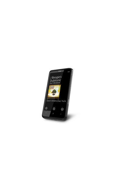 HTC HD7 - Telefony komórkowe na WirtualneMedia pl