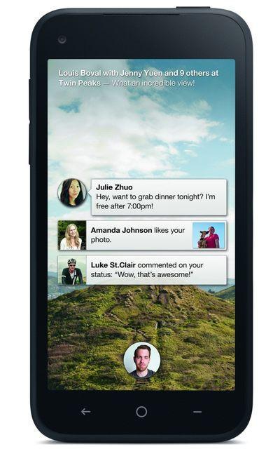 HTC HTC First