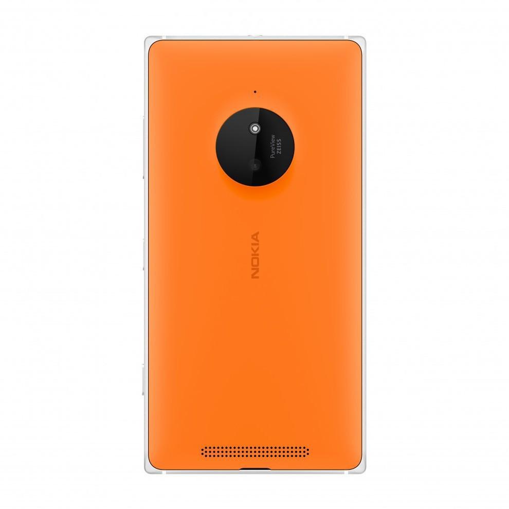 Nokia Lumia 830 - Telefony komórkowe na WirtualneMedia pl