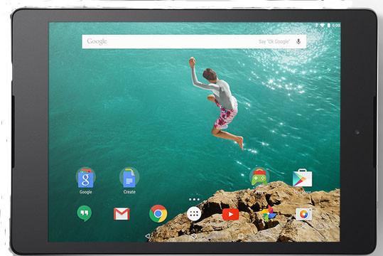 HTC Nexus 9 - Telefony komórkowe na WirtualneMedia pl
