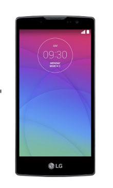LG Spirit - Telefony komórkowe na WirtualneMedia pl