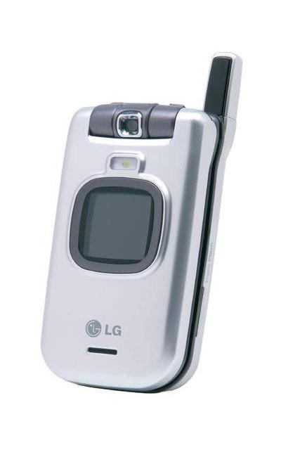 LG U8210