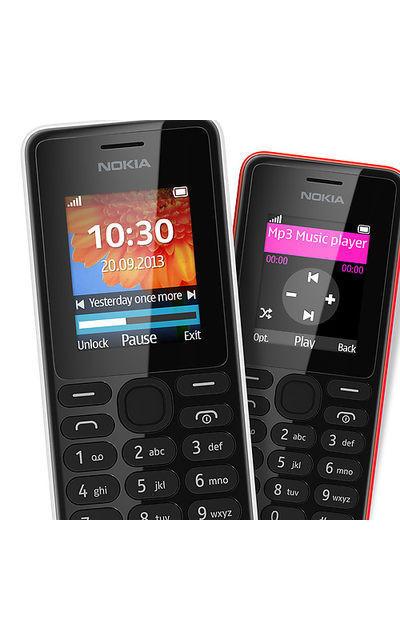 Nokia 108  C2 B