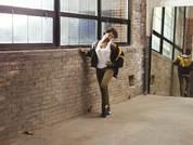 Alicia Keys twarzą kampanii Reebok Classics