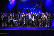 Zwycięzcy MIXX Awards 2014