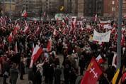Tysiące ludzi na ulicach w obronie TV Trwam
