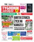 Tygodnik Ostrołęcki - 2018-07-31
