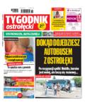 Tygodnik Ostrołęcki - 2018-08-07