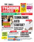 Tygodnik Ostrołęcki - 2018-08-21
