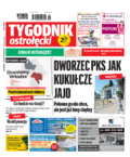 Tygodnik Ostrołęcki - 2018-08-28