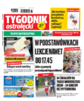 Tygodnik Ostrołęcki - 2018-09-11