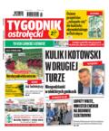 Tygodnik Ostrołęcki - 2018-10-23