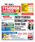 Tygodnik Ostrołęcki - 2019-01-22