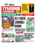 Tygodnik Ostrołęcki - 2019-02-05